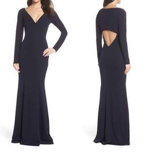 Katie May Cleo Gown